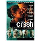 Crash (DVD, 2005, Widescreen)