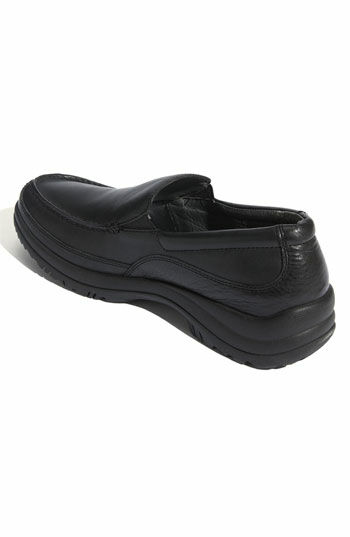 The Dansko Wayne Is A Dressy, Slip On Shoe That Can Be Worn In The Office  As Well As The Kitchen, A Good Choice For A Sous Chef Or Executive Chef Who  Is ...