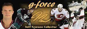 G-force Sportscards