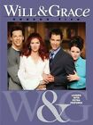 Will & Grace - Season 5 (DVD, 2006, Canadian)
