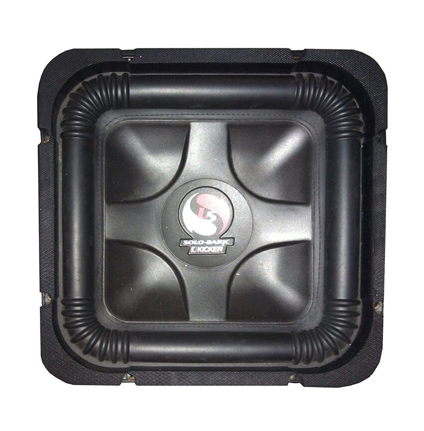 Top ten car speakers