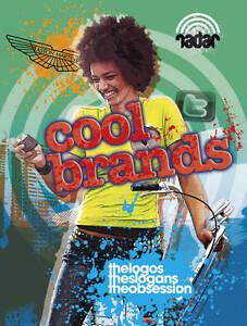 Gogerly, Liz, Art on the Street: Cool Brands (Radar), Very Good Book
