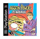 Pinball PS1 Pinball Video Games