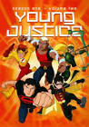 Widescreen Young Justice DVDs & Blu-ray Discs
