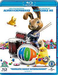 Hop (Blu-ray, 2011)