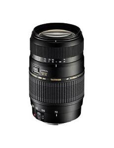 Tamron-70-300mm-F-4-5-6-LD-Di-AF-Lens-For-Nikon-D3200-D5100-D3100-D3000-D40