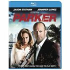 Parker (Blu-ray Disc, 2013, Includes Digital Copy; UltraViolet)