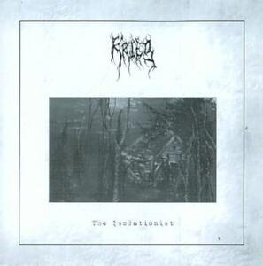 Krieg - Isolationist (CD 2010) NEW/SEALED