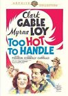 Too Hot to Handle (DVD, 2009)
