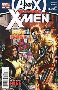 Wolverine & the X-Men #14 (September 201...