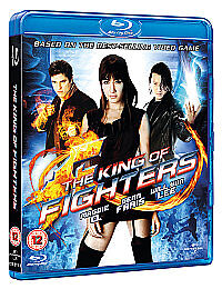 King-of-the-Fighters-Blu-Ray-UK-Region-B-Sean-Faris-Ray-Park-Maggie-Q