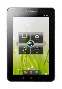 NEW-SEALED-Lenovo-Ideapad-A1-WiFi-16GB-Android-2-3-Front-Rear-Camera-7-Black