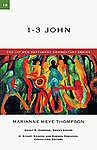"""1-3 John (IVP Commentary)"" *NEW* by Marianne Meye Thompson"