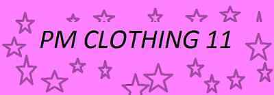 PM Clothing II