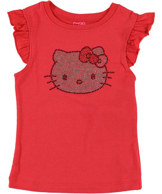 Hello Kitty: Mädchenmode und Accessoires für kleine Trendsetterinnen und solche, die es noch werden wollen