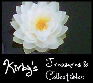 Kirby's Treasures and Collectibles
