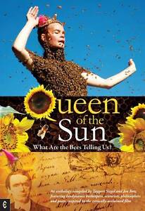 Queen of the Sun: What are the Bees Telling Us? by Clairview Books...