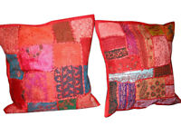 Bohemian Decor Cushion Covers