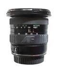 Quantaray 19 mm - 35 mm F/3.5-4.5  Lens For Minolta