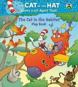 The-Cat-in-the-Habitat-Flap-Book-Seuss-Cat-in-the-Hat-Big-Lift-And-Look-Book