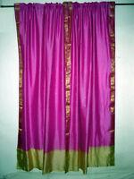 moroccan decor silk saree curtains and cushion covers ebay