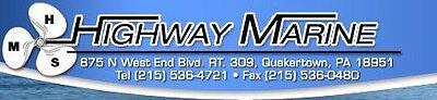 Highway Marine