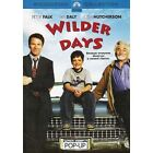 Wilder Days (DVD, 2005)
