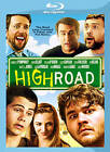 High Road (Blu-ray Disc, 2012)