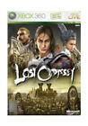 Microsoft Xbox 360 Video Games Lost Odyssey