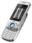 Sony Ericsson W20i - Silver (Unlocked) Mobile Phone