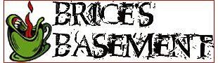 Brice's Basement