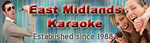 East Midlands Karaoke