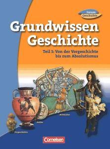Forum Geschichte - Sekundarstufe I - Gymnasium Bayern - Deutschland - Forum Geschichte - Sekundarstufe I - Gymnasium Bayern - Deutschland
