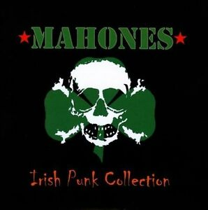 The Mahones The Irish Punk Collection CD ***NEW***