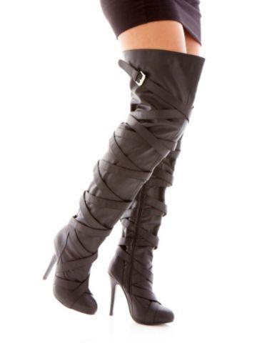 Tipps zur Auswahl von Overknee Stiefeln und Styling-Ideen