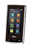 Cell Phone: LG Versa VX9600 - Brown (Verizon) Cellular Phone
