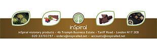 inSpiral Shop
