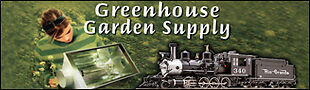 Greenhouse Garden Supplys