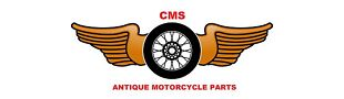 CMS ANTIQUE MOTORCYCLE PARTS