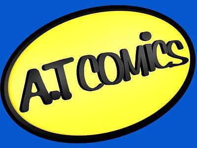 A.T-Comics