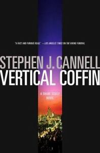 Vertical Coffin 4 by Stephen J. Cannell ...