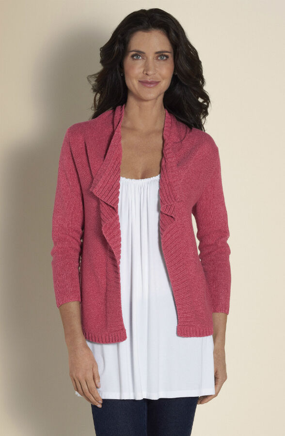 The Best Cardigans for Professional Women