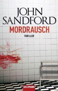 Sandford, John - Mordrausch: Thriller