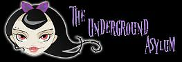 The Underground Asylum