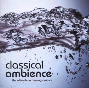 Classical Ambience, , Very Good Import