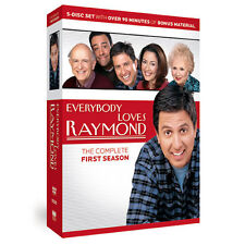Everybody Loves Raymond: Complete First Season  DVD