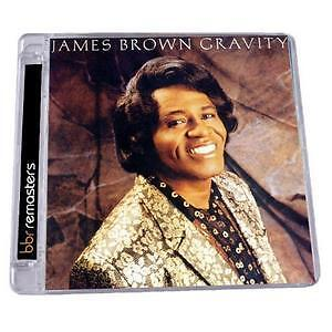 James-Brown-Gravity-2012-Expanded-Edition-CD-Funk-Music-Album-Brand-New