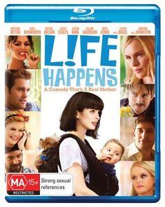 l fe happens  fe-Happens-Blu-ray-2012