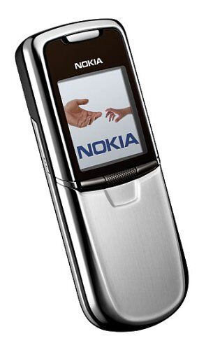 Your Guide to Buying a Nokia 8800