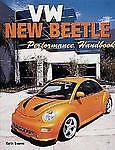 VW-New-Beetle-by-Keith-Seume-2001-Paperback